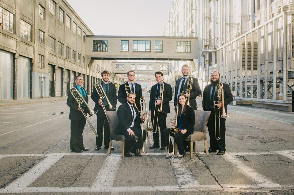 Boston Trombone Project